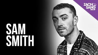 Sam Smith talks Too Good at Goodbyes, Timbaland and New Album