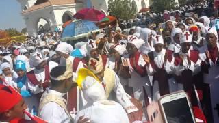 Ethioan Ortodox Tewahido Tmiket