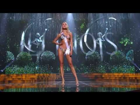 2014 MISS USA Preliminary Competition Recap