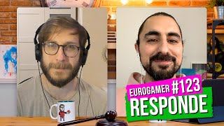 Eurogamer Responde #123: Nier Replicant, Catherine Full Body, Streets of Rage 4...