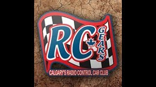 RC Gears Meltdown E Buggy A Main 2017