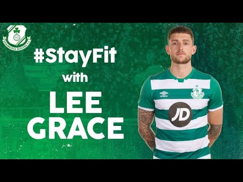 #StayFit20 video 7 - Lee Grace