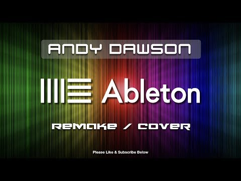 Ableton Live Remake / Cover - Little Mix - Woman Like Me (feat. Nicki Minaj) MP3