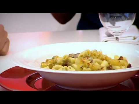 Macaroni Cheese Recipe Challenge Results - Gordon Ramsay