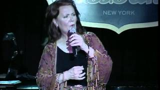 Watch Maureen McGovern And When I Die video