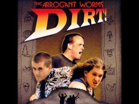 Arrogant Worms - Celine Dion