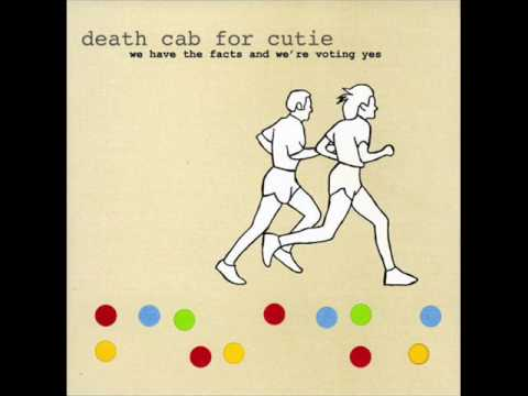 Death Cab For Cutie - Company Calls Epilogue