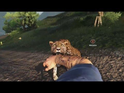 FAR CRY 3: TRES TRISTES TIGRES