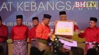 PM rasmi sambutan Hari Peneroka Felda 2016