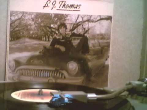 B J Thomas - Who Broke Your Heart And Made You Write That Song