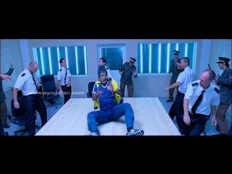 Super Hit Vadivelu Dance Comedy Scene From Villu Ayngaran Hd Quality video