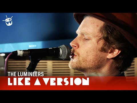 Lumineers - This Must Be The Place