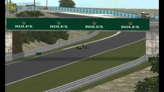 F1c KC 2011 V5 + ENB Series - Circuito de Hungaroring by DjJONATHAN SILVA