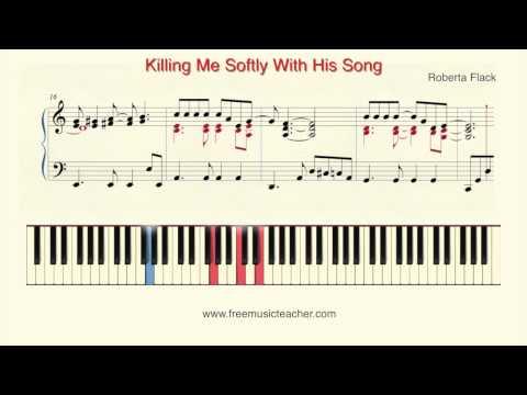 Charles Fox - Killing Me Softly With His Song v.2 & v. 3