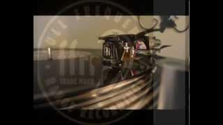 thee maddkatt courtship III - my life muzik (12'' club mix)