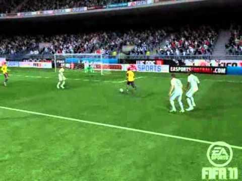 nanagedon 5 — 3 Ulitimate Loser | EA SPORTS Soccer