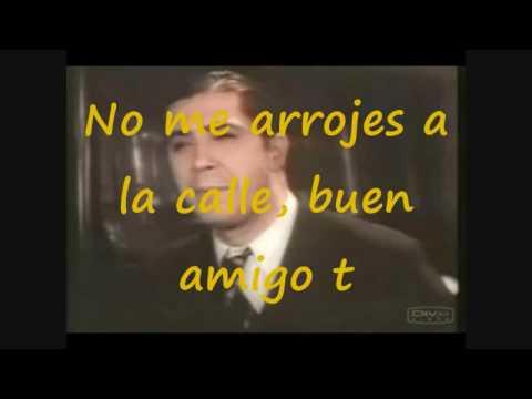 Carlos Gardel - Tabernero