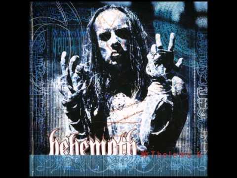 Behemoth - Vinum Sabbati