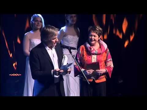 Viggo Mortensen receives Danish honorary movie award