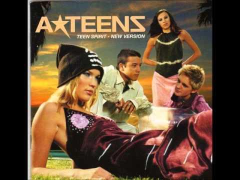A-teens - All My Love