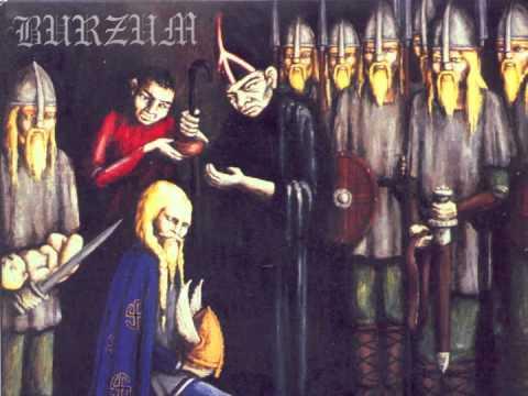 Burzum - Daui Baldrs