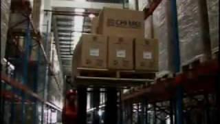 Trucking - YRC