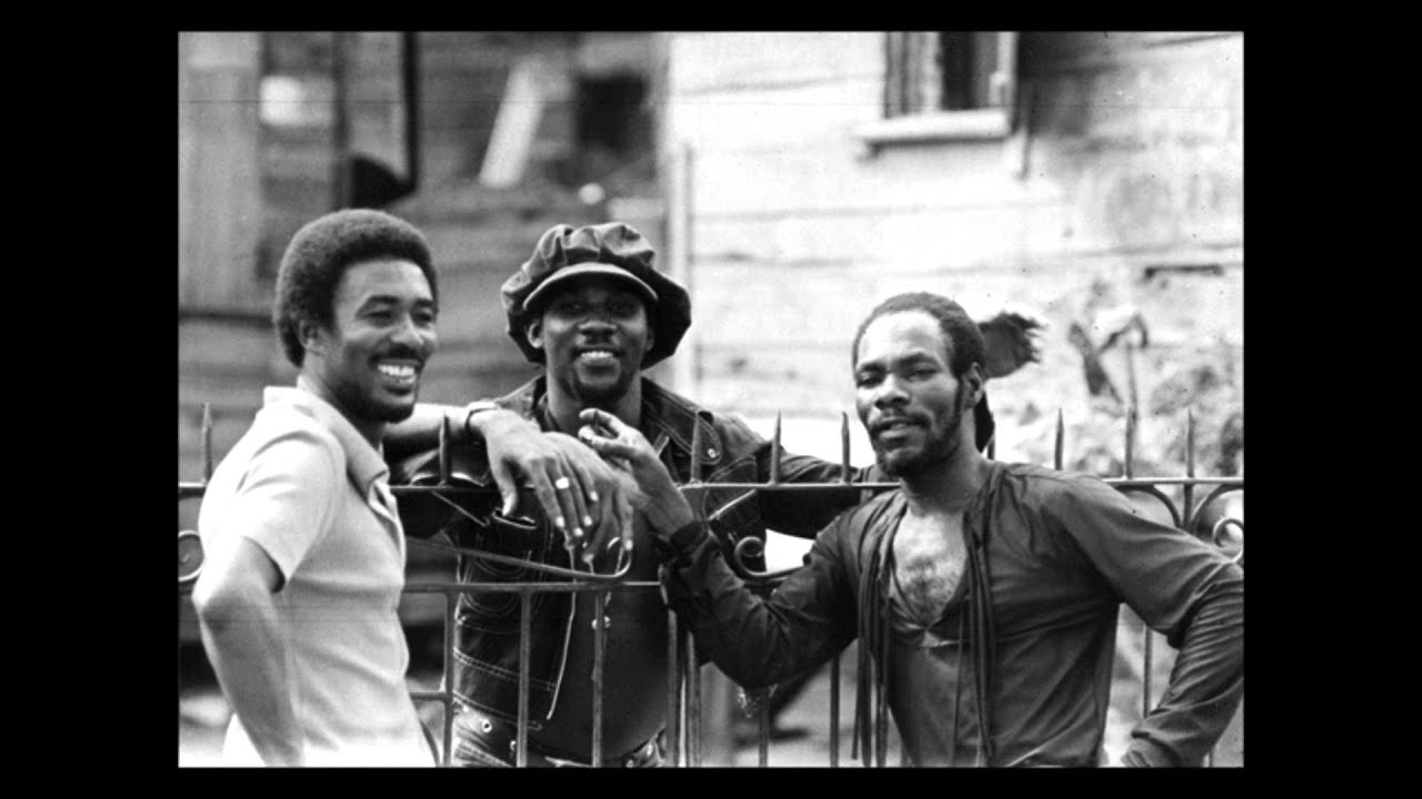 Toots Amp The Maytals Juanitos
