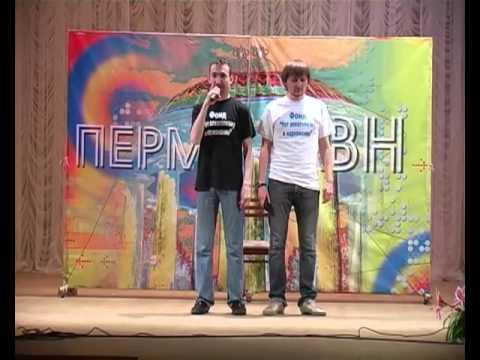 Промо ролик Черный КВН.mp4