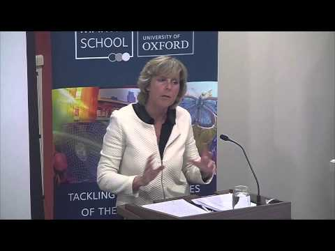 Inside climate negotiations: a personal perspective by Connie Hedegaard