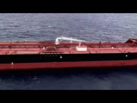 GE's Deep Sea Dive for Brazil's 100 Billion Barrels of Oil