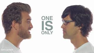 Rhett and Link Best Singing Moments