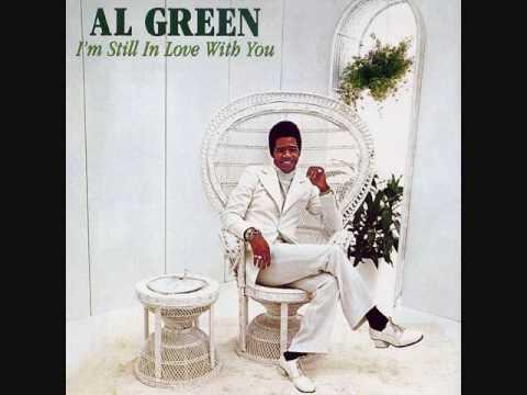 Al Green - I