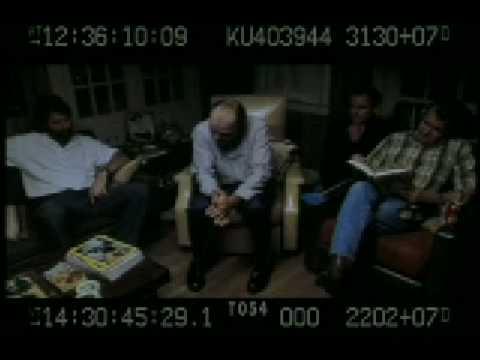 Daddy and Them - John Prine, Billy Bob Thornton OUT TAKE