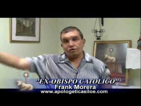 EX-OBISPO CATOLICO ROBERTO ESTRADA