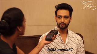 Sourabh Raaj Jain exclusive interview || Mahakaali Shiva