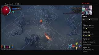 PATH OF EXILE                     - PARTIE 75 - ACTE 6 - BOSS FIGHT -              QC_-MIKE-_THC