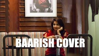 download lagu Baarish Cover By Kiran Jha   Covers  gratis