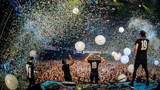 Martin Garrix @ Record Birthday Moscow 20.09.14 - Aftermovie | Radio Record