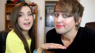 Makeup Quiz with Luke Conard!