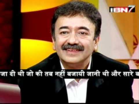 Raju Hirani part 1