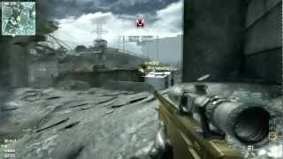 COD MW3 - Trojan.EXE