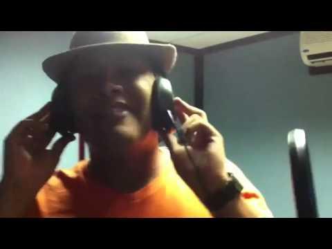 Juanda Caribe retó de voces