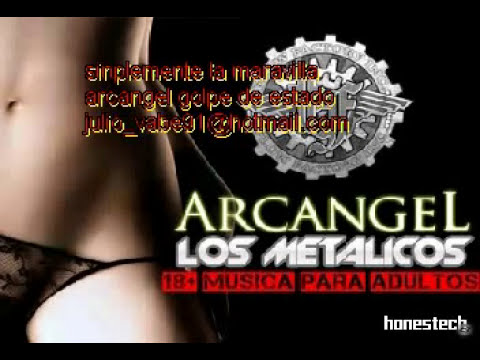 vamos pal carro - Arcangel (golpe de estado) reggaeton 2010 coming soon amor sobre natural