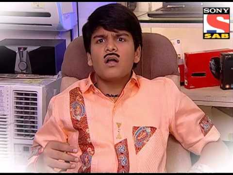 Taarak Mehta Ka Ooltah Chashmah - Episode 1154 - 6th June 2013