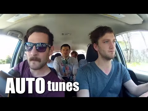 Pony by Ginuwine Cover (Auto Tunes f. Royal Canoe)
