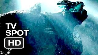 Pacific Rim International SPOT #1 (2013) - Guillermo del Toro Movie HD