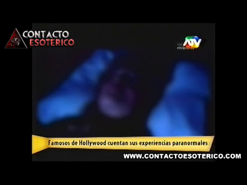 Fantasmas en Hollywood con Félix Rivera