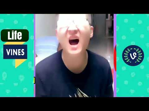 funny vines try not to laugh Funny Videos 2018 Best fails and pranks compilation China life vines