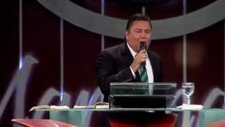 """""""El año de los Redimidos de Dios"""" Pastor Javier Bertucci (Domingo 21-09-2014)"""