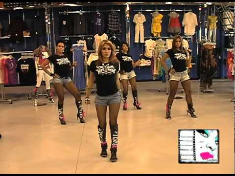 Mtv3 Dallas     Episode   Tx Hot Moms Rehearsal ! video